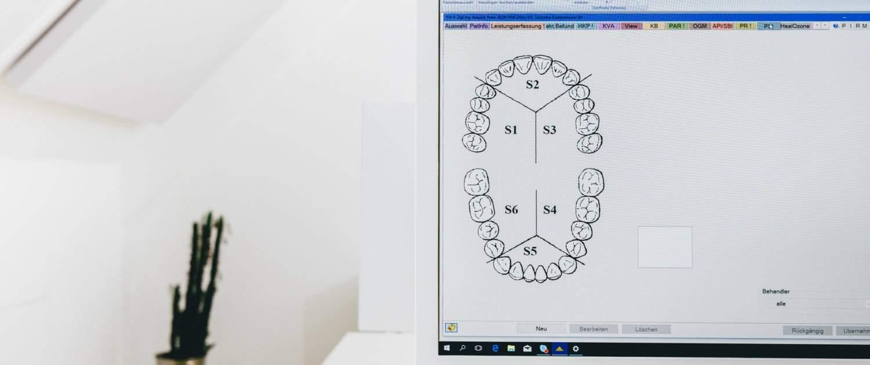 Dampsoft – Software vom Zahnarzt für den Zahnarzt