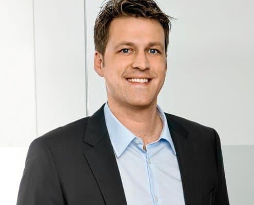 Dietmar Hermann, ZA/Zahnärztlicher Produktmanager