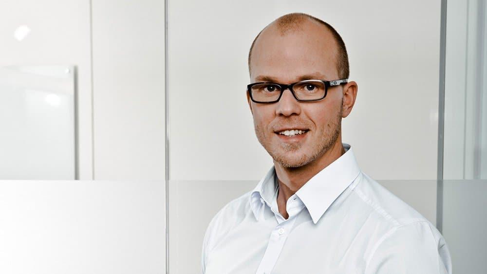 Janosch Greifenberg, Geschäftsführer
