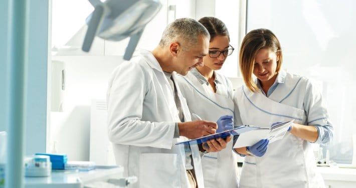 Zahnärzte-Praxis-Panel: Warum sich die Teilnahme lohnt