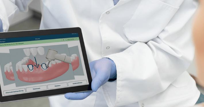 Patientenbeschwerden Zahnarzt vermeiden mit Athena