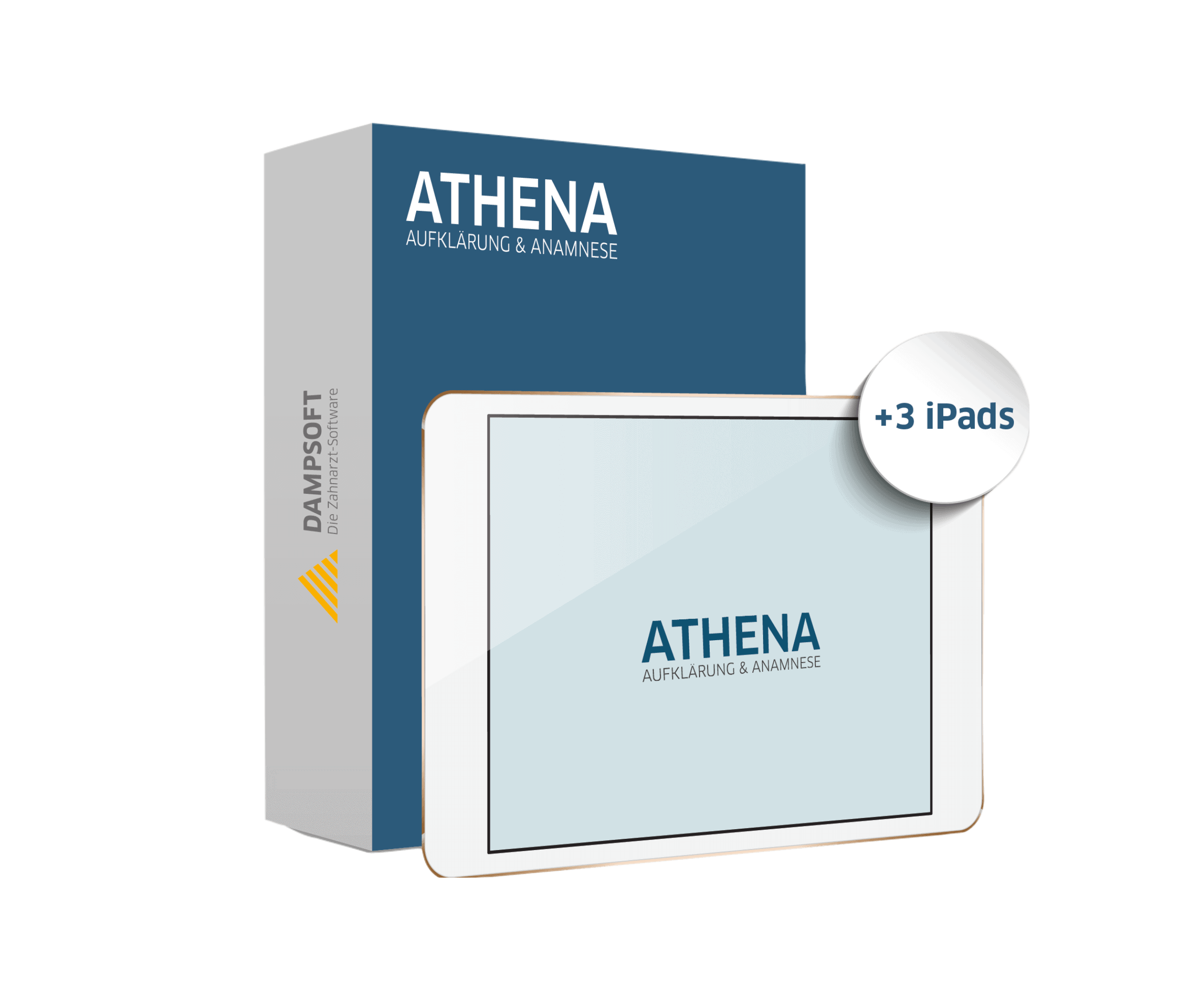 Athena Fokusaktion Paket L