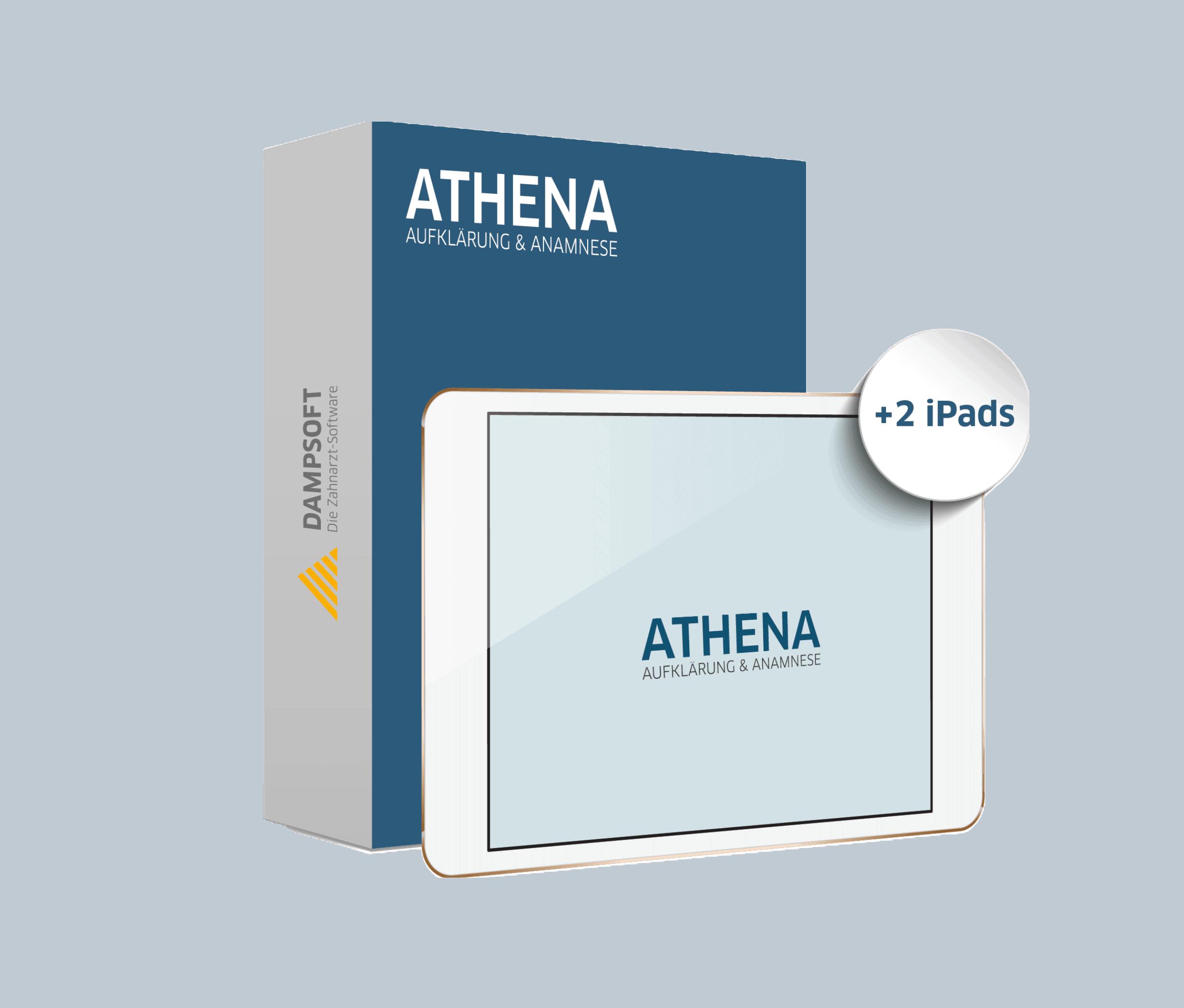Athena Fokusaktion Paket M
