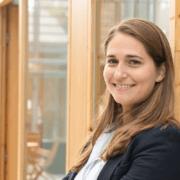Zahnärztin Dr. Susanne Scharf im Interview