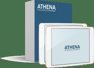 35 Jahre Dampsoft Jubiläumsaktion Athena-App